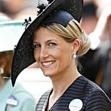 Sophie Countess of Wessex, Royal Ascot 2013