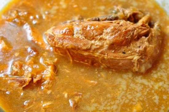 Slow-Cooker Cuban Chicken