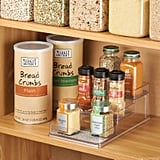 InterDesign Twillo Spice Rack