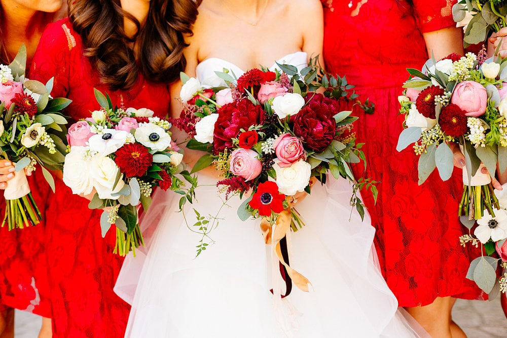 34 Swoon-Worthy Valentine's Day Wedding Ideas