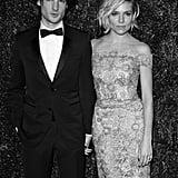 Sienna Miller and Tom Sturridge: 2011-2015