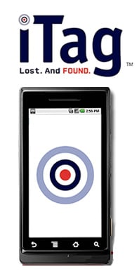 Track and Lock a Stolen Phone With iTag For Android