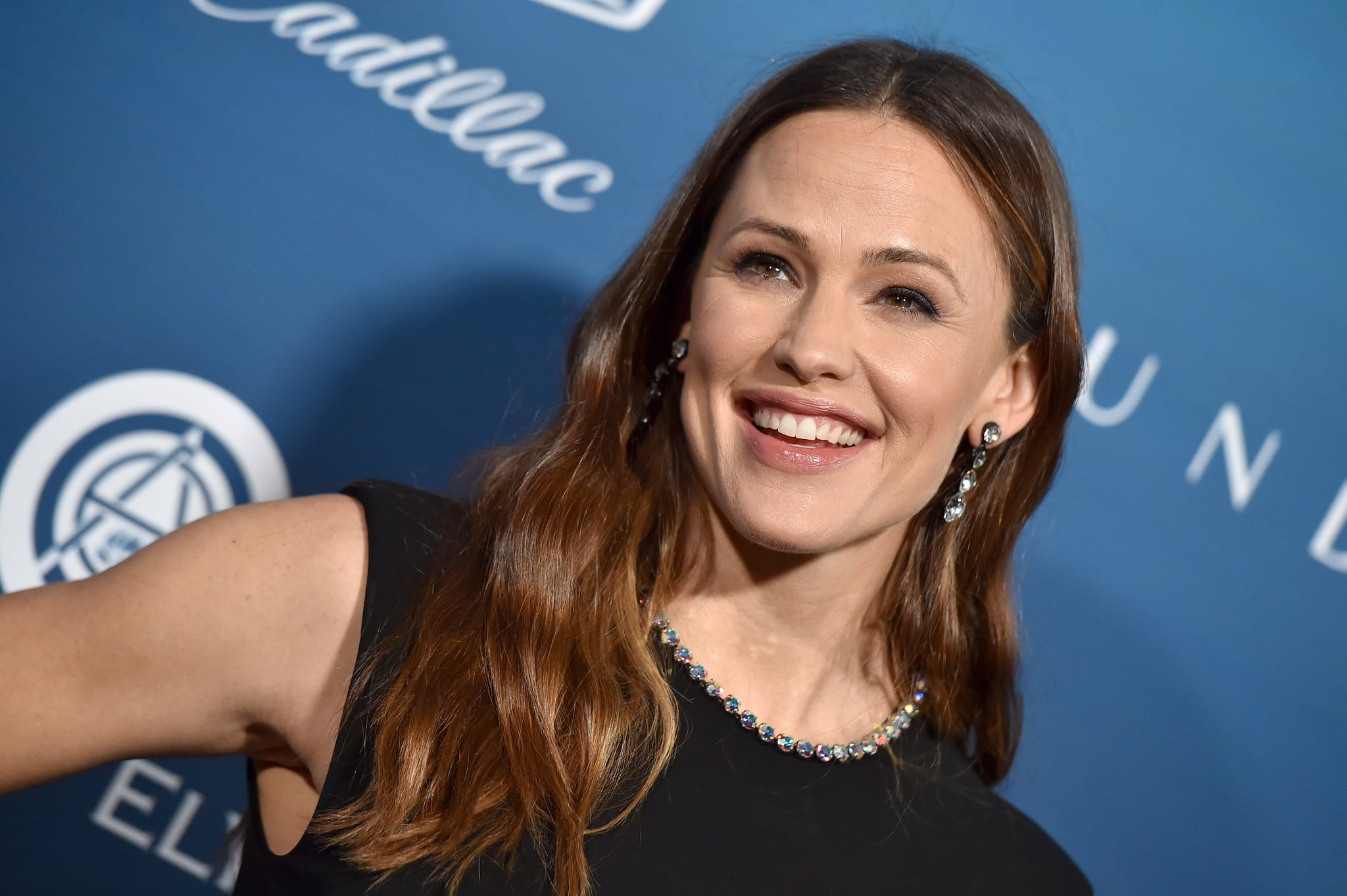 LOS ANGELES, CA - JANUARY 05:  Jennifer Garner attends The Art of Elysium's 12th Annual Celebration - Heaven, on January 5, 2019 in Los Angeles, California.  (Photo by Axelle/Bauer-Griffin/FilmMagic)