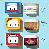 Merry Masking Face Mask Gift Set