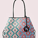 Kate Spade NY Everything Spade Flower Large Tote
