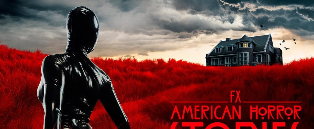 What Is the Format of American Horror Stories on Hulu?