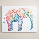 World Market Elephant Gum by Maria Varela
