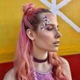 Winky Lux Unicorn Carnival 2017