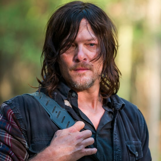 The Walking Dead Season 7 Finale Preview