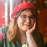 Author picture of Patricia Cárdenas
