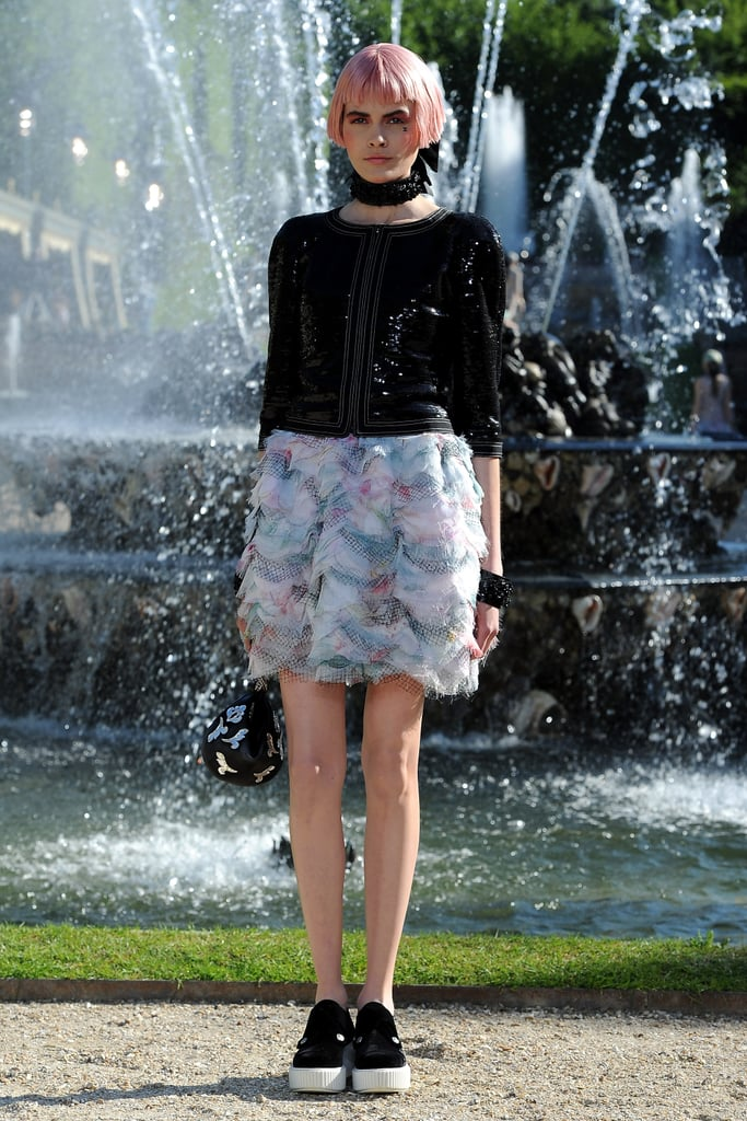 Chanel Resort 2013