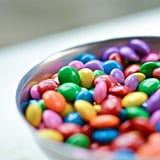 Worst: Candy