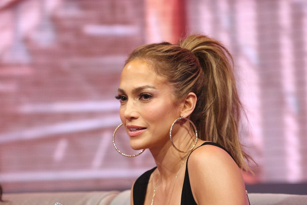 Jennifer Lopez Best Celebrity Beauty Looks Of The Week