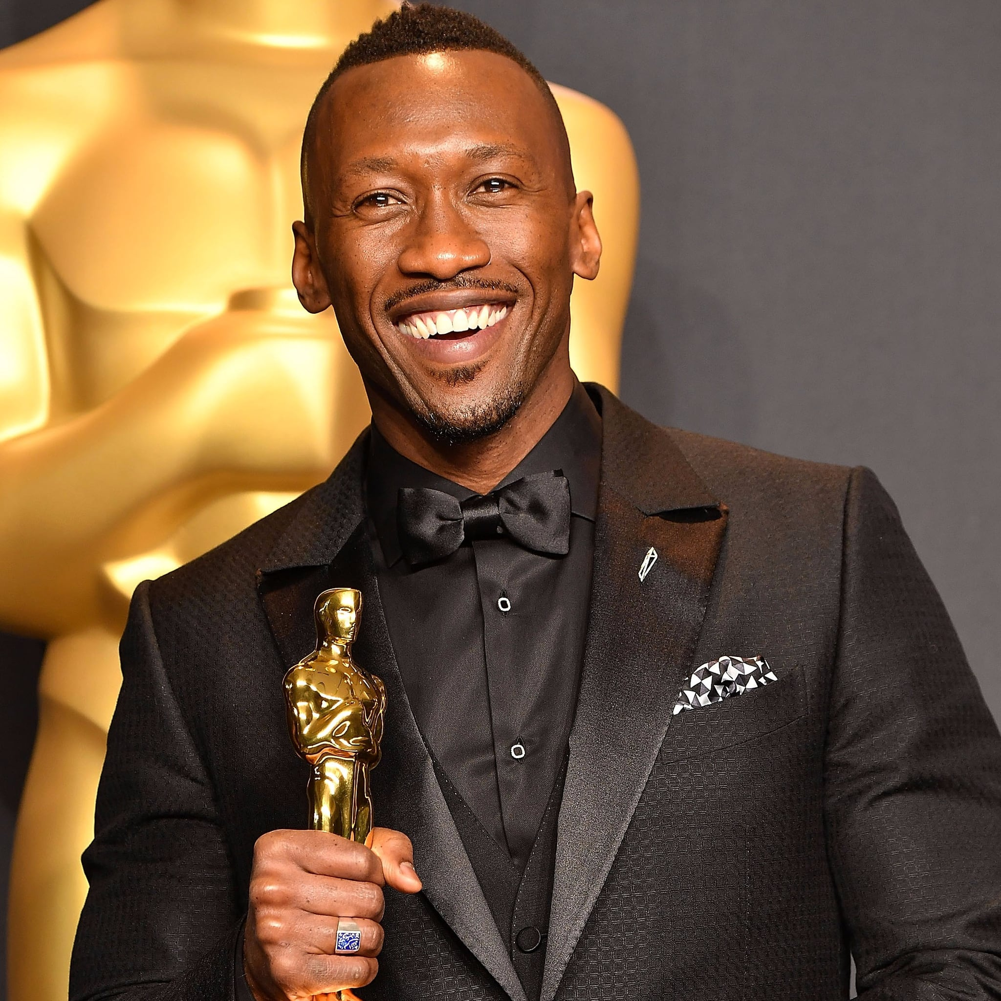 mahershala ali speech