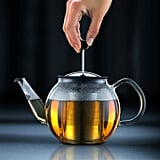 Under $100: Bodum Glass Teapot