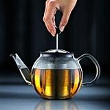 Under $100: Bodum Glass Teapot