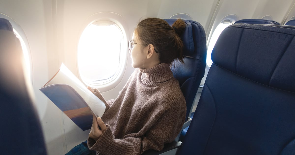 Joggers To Make Flights More Comfortable For Joint Pain