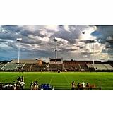 Watch a High School Football Game