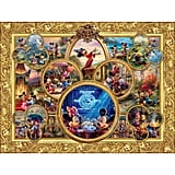 Disney Classics Collage 1500-Piece Puzzle