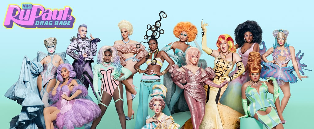 Who Went Home on RuPaul's Drag Race Season 13?