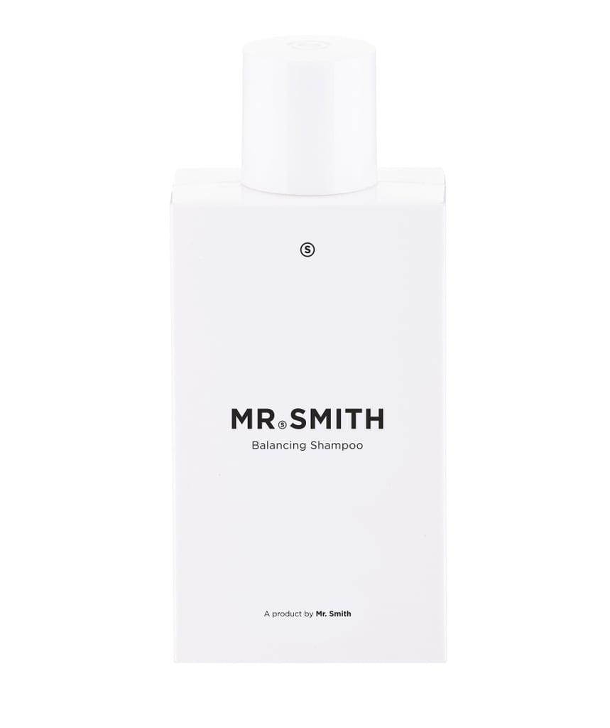 Mr Smith Balancing Shampoo, $40