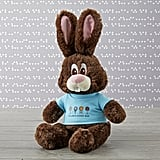 Dylan's Candy Bar Chocolate the Bunny Stuffed Animal ($26)