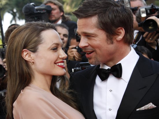 Video: Brad Pitt and Angelina Jolie to Attend 2011 Cannes Film Festival