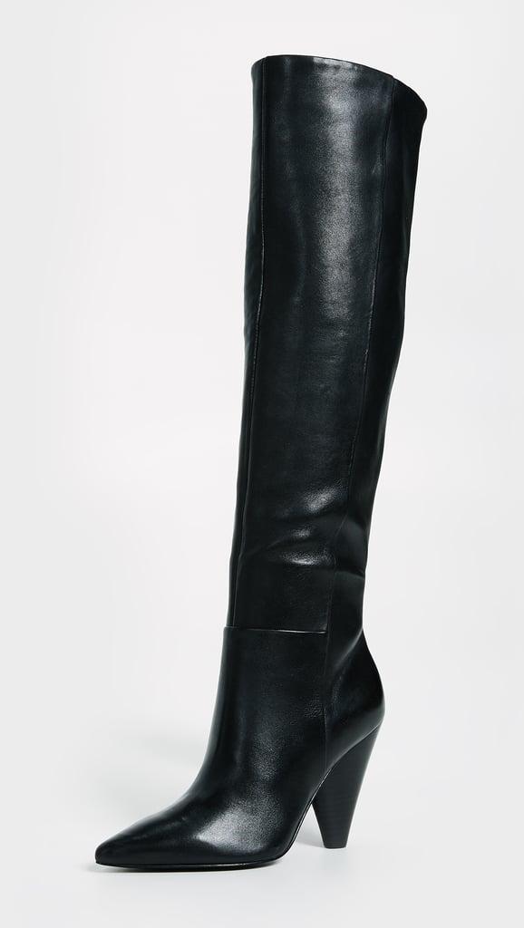 Ash Dalls Boot