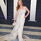 Leslie Mann at the 2019 Vanity Fair Oscar Party