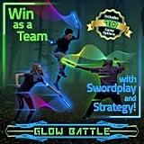 Glow Battle: A Light-Up Sword Game