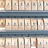 Blue Bottle's To-Go Coffee Beans