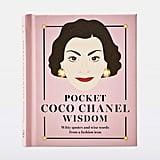Harper Collins Publishing Pocket Coco Wisdom