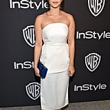Dianne Doan at the 2019 Golden Globes Afterparty