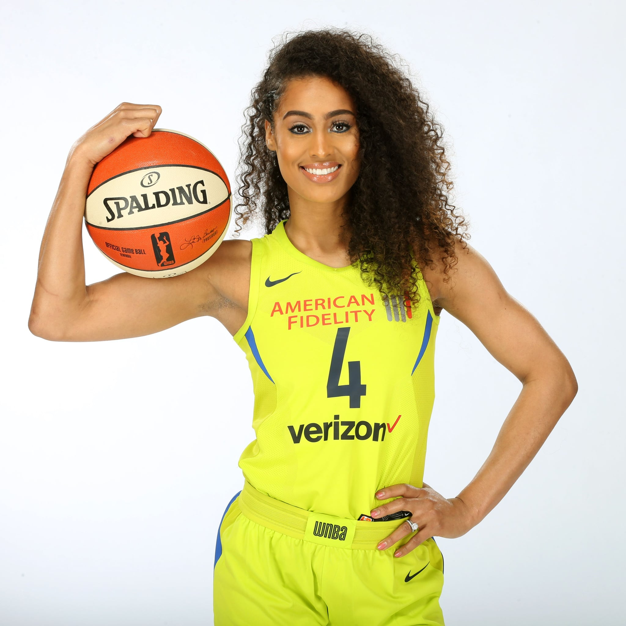 Image result for Skylar Diggins-Smith