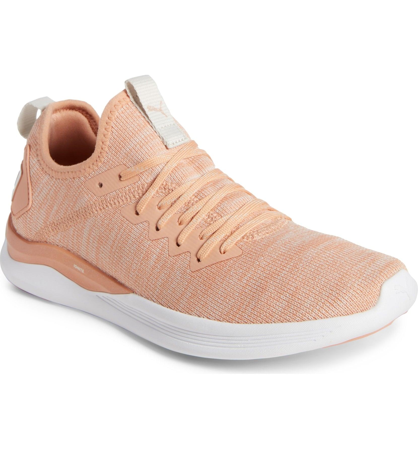 the latest d591f 48c22 Puma Ignite Flash EvoKnit Training Shoes on Sale | POPSUGAR ...