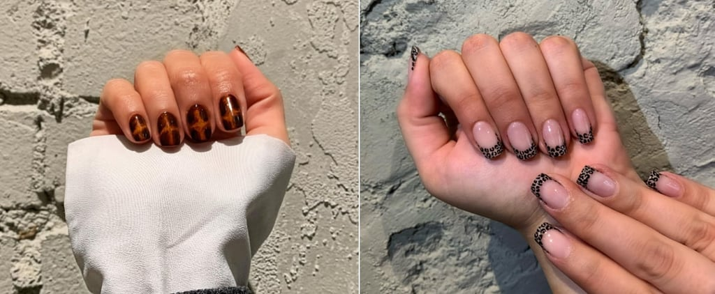 The Prettiest Winter Nail-Art Trends For 2020