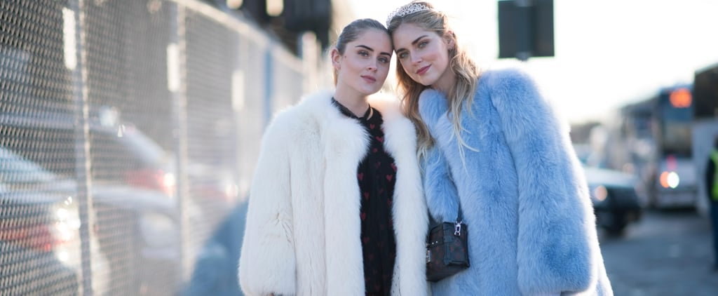 28 Beauty Street Style Photos That Will Make You Want to Get Glam