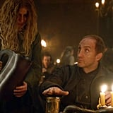 The Red Wedding Season.Similarities Between Red Wedding And Arya S Revenge Popsugar