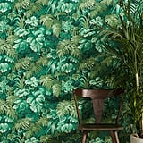 Get the Look: Royal Fernery Wallpaper