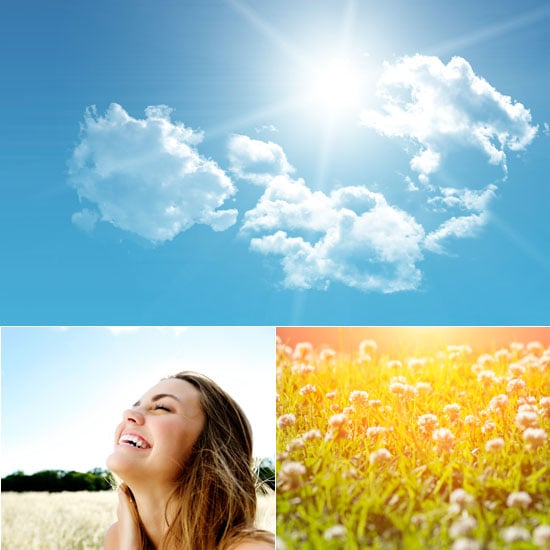 Are You Overworked & Under-Sunned? Some Vitamin D Facts