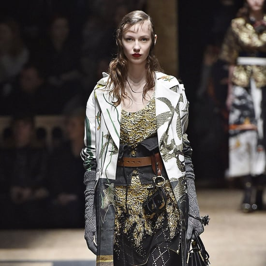 Prada Highlights Fall 2016