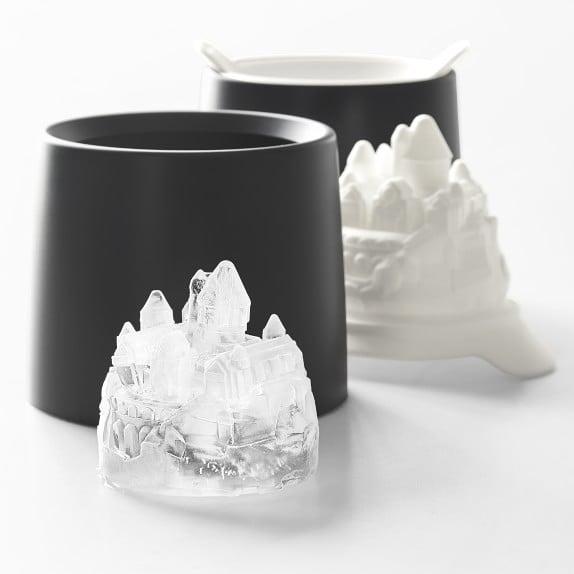 Hogwarts Castle Ice Mold Set