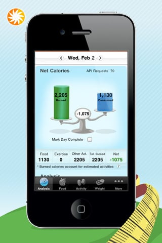 Calorie Counter Wants to Be Your Only Diet App