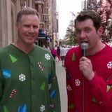 Will Ferrell on Billy on the Street | Video