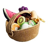 9-Piece Fruit Basket