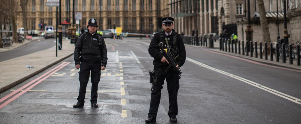 Police Have Identified the Man Responsible For the London Attacks