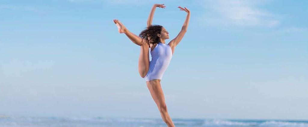 26 Breathtaking Shots of Ballerinas Against Stunning Beach Backdrops