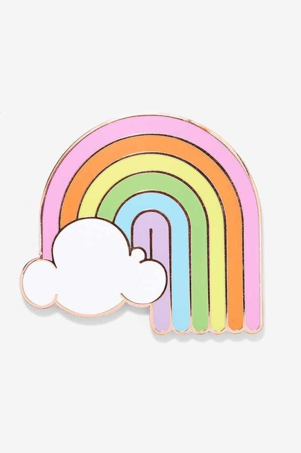 For Rainbow-Lovers