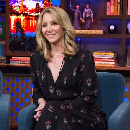 Lisa Kudrow Quotes About Rude Friends Guest Star 2017