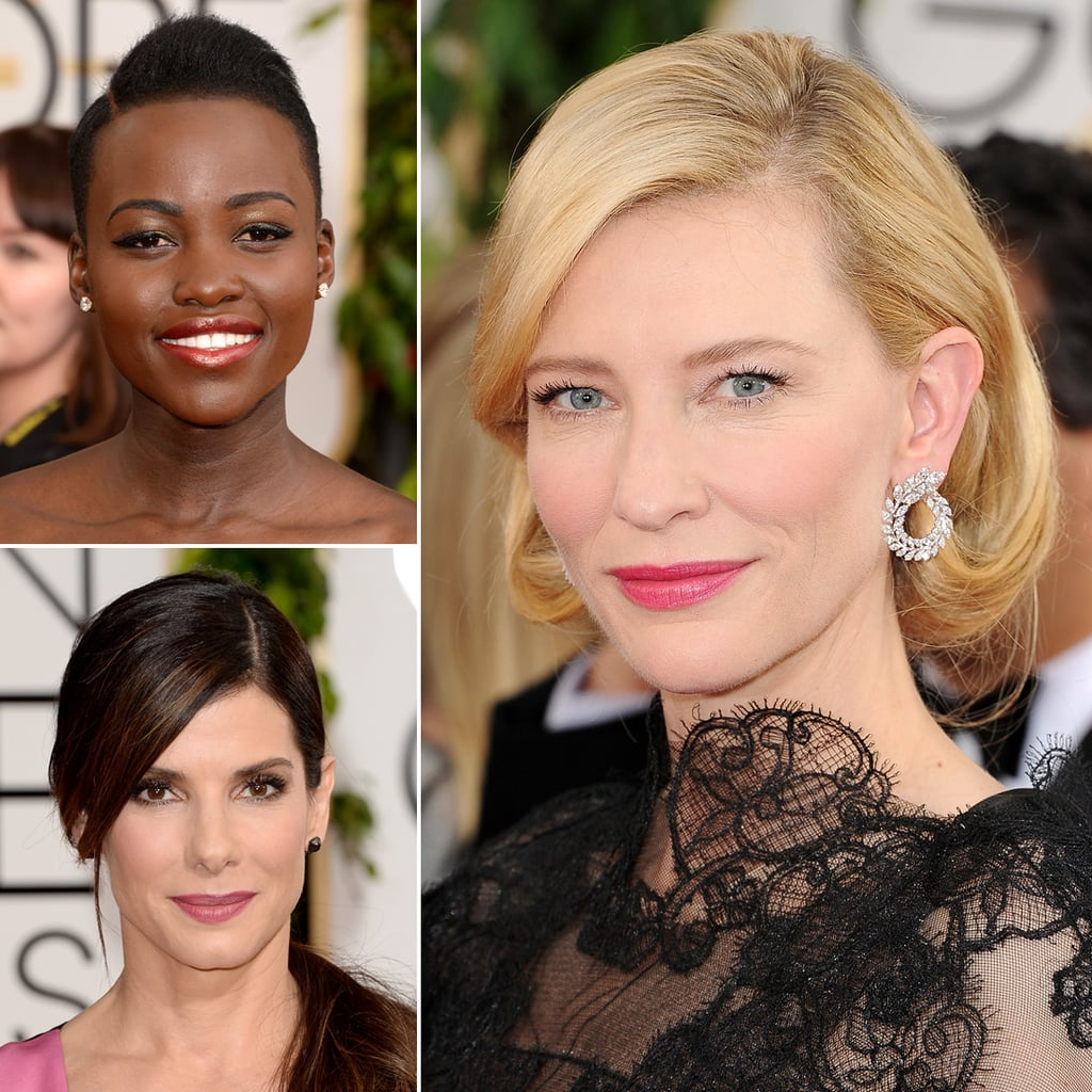 Who Will Take Home the Award For Best Oscars Beauty?